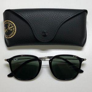 🕶️Ray-Ban RB2448 Unisex Sunglasses/719/TIZ113🕶️